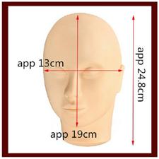 013 MANNEQUIN HEAD