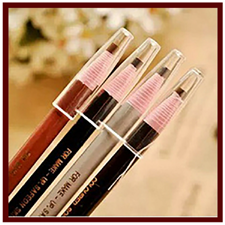 035 EYEBROW PENCIL