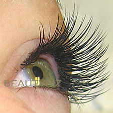 Full Eyelash Extensions